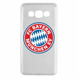 Чохол для Samsung A3 2015 FC Bayern Munchen