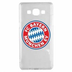 Чохол для Samsung A5 2015 FC Bayern Munchen