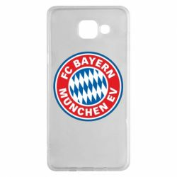 Чохол для Samsung A5 2016 FC Bayern Munchen