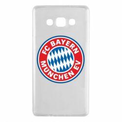Чохол для Samsung A7 2015 FC Bayern Munchen