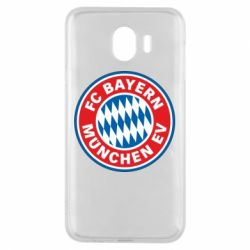Чохол для Samsung J4 FC Bayern Munchen