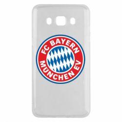 Чохол для Samsung J5 2016 FC Bayern Munchen