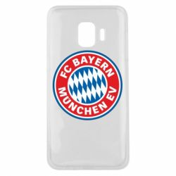 Чохол для Samsung J2 Core FC Bayern Munchen