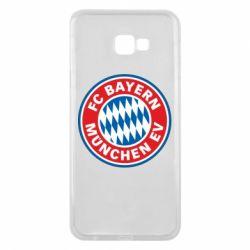 Чохол для Samsung J4 Plus 2018 FC Bayern Munchen