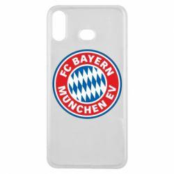 Чохол для Samsung A6s FC Bayern Munchen