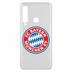 Чохол для Samsung A9 2018 FC Bayern Munchen