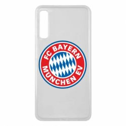 Чохол для Samsung A7 2018 FC Bayern Munchen