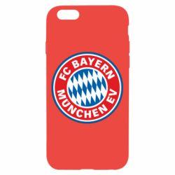 Чохол для iPhone 6/6S FC Bayern Munchen