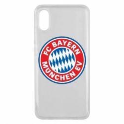 Чохол для Xiaomi Mi8 Pro FC Bayern Munchen