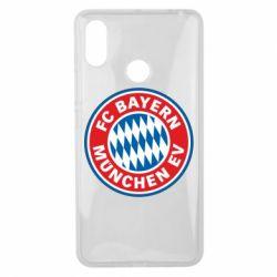 Чохол для Xiaomi Mi Max 3 FC Bayern Munchen