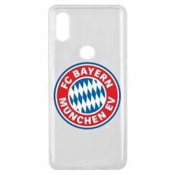 Чохол для Xiaomi Mi Mix 3 FC Bayern Munchen