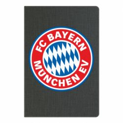 Блокнот А5 FC Bayern Munchen