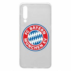 Чохол для Xiaomi Mi9 FC Bayern Munchen