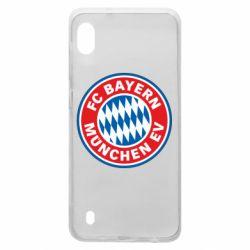 Чохол для Samsung A10 FC Bayern Munchen