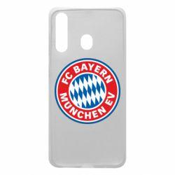 Чохол для Samsung A60 FC Bayern Munchen
