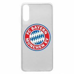 Чохол для Samsung A70 FC Bayern Munchen
