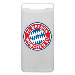 Чохол для Samsung A80 FC Bayern Munchen