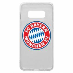 Чохол для Samsung S10e FC Bayern Munchen