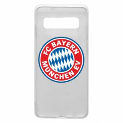 Чохол для Samsung S10 FC Bayern Munchen