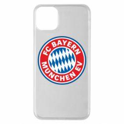 Чохол для iPhone 11 Pro Max FC Bayern Munchen