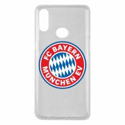 Чохол для Samsung A10s FC Bayern Munchen