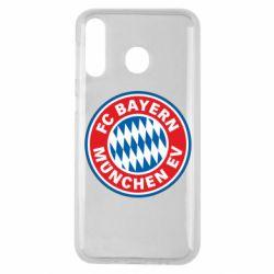 Чохол для Samsung M30 FC Bayern Munchen