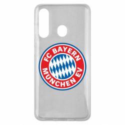 Чохол для Samsung M40 FC Bayern Munchen