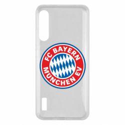 Чохол для Xiaomi Mi A3 FC Bayern Munchen