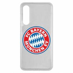 Чохол для Xiaomi Mi9 SE FC Bayern Munchen