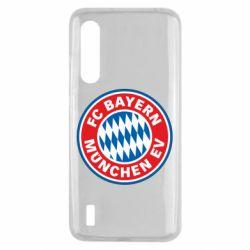 Чохол для Xiaomi Mi9 Lite FC Bayern Munchen