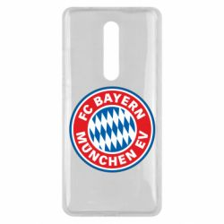 Чохол для Xiaomi Mi9T FC Bayern Munchen