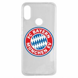 Чохол для Xiaomi Redmi Note 7 FC Bayern Munchen