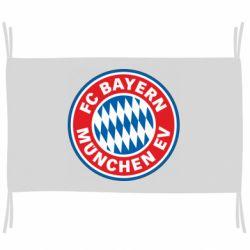 Прапор FC Bayern Munchen