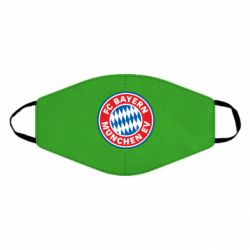Маска для обличчя FC Bayern Munchen