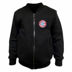 Дитячий бомбер FC Bayern Munchen