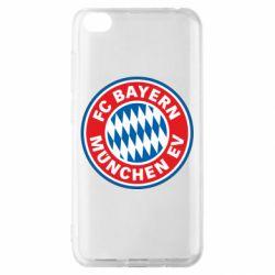 Чохол для Xiaomi Redmi Go FC Bayern Munchen