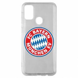 Чохол для Samsung M30s FC Bayern Munchen