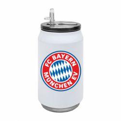Термобанка 350ml FC Bayern Munchen