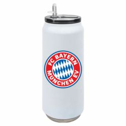 Термобанка 500ml FC Bayern Munchen