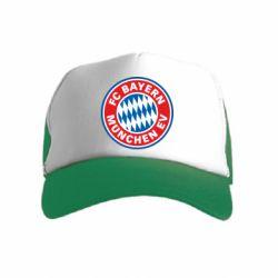 Дитяча кепка-тракер FC Bayern Munchen