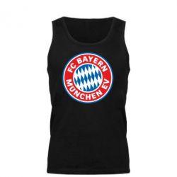 Мужская майка FC Bayern Munchen - FatLine