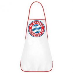 Фартук FC Bayern Munchen - FatLine