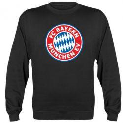 Реглан (свитшот) FC Bayern Munchen - FatLine
