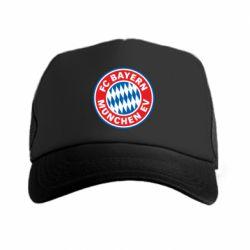Кепка-тракер FC Bayern Munchen - FatLine