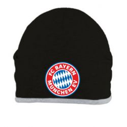 Шапка FC Bayern Munchen - FatLine