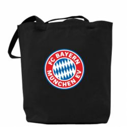 Сумка FC Bayern Munchen - FatLine