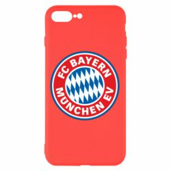 Чохол для iPhone 8 Plus FC Bayern Munchen