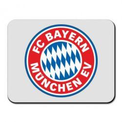 Коврик для мыши FC Bayern Munchen - FatLine