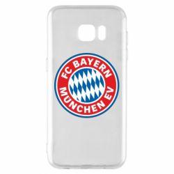 Чохол для Samsung S7 EDGE FC Bayern Munchen