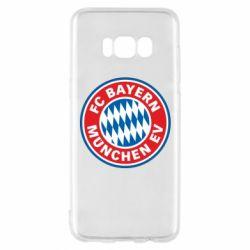 Чохол для Samsung S8 FC Bayern Munchen